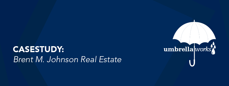 Brent M. Johnson Real Estate